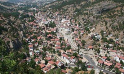Mudurnu'nun ismini aldığı Modrene Antik Kenti tarihçesi ve kalıntıları