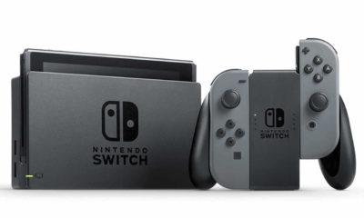 Nintendo'nun son 40 yılda çıkarttığı oyun konsolları