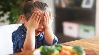Okul öncesi Çocuklarda beslenme sorunlarını nasıl çözebiliriz?
