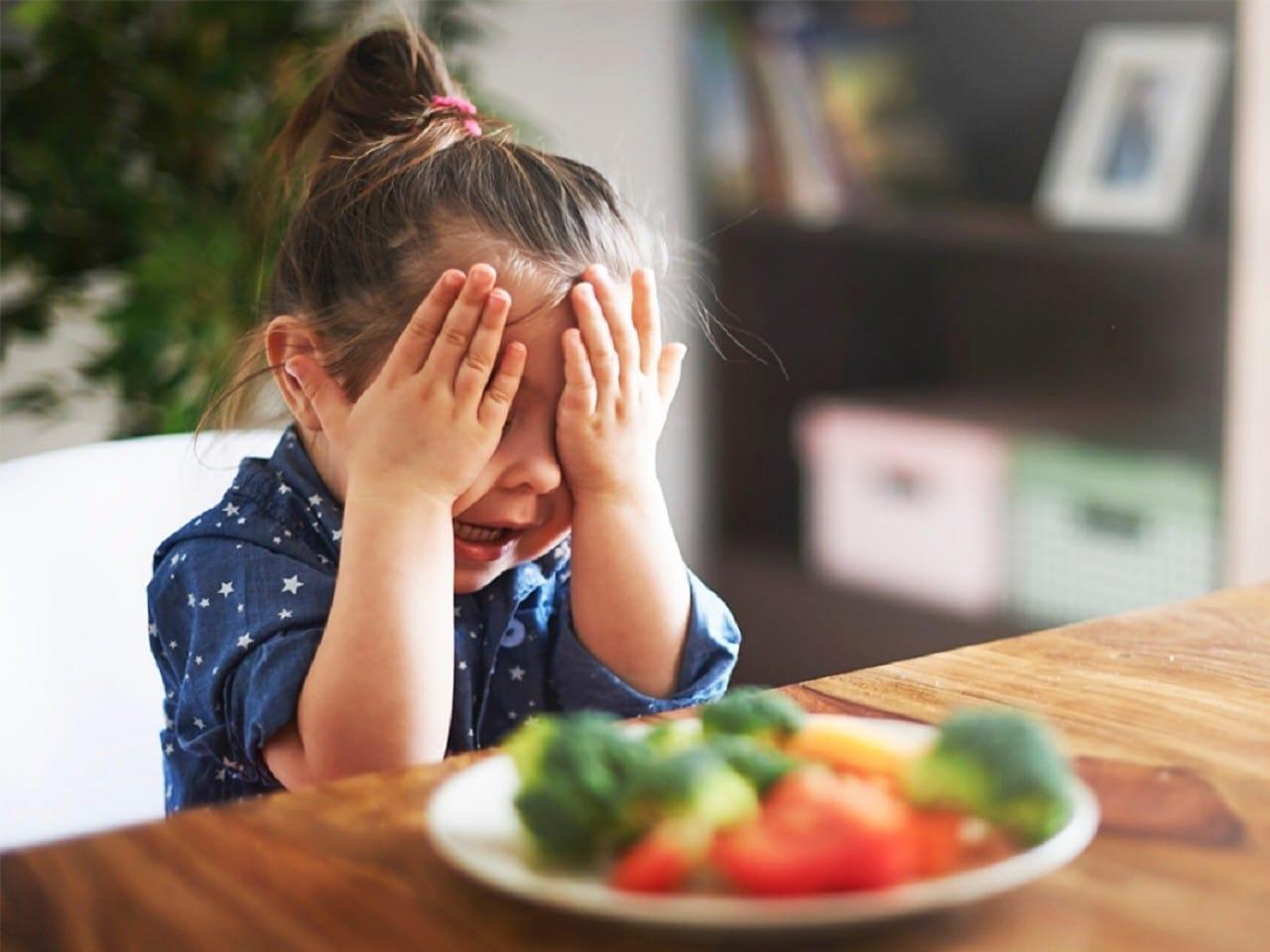 Bebeklerde İştah Sorununu Çözebilirsiniz