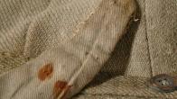 Pas lekelerini giysilerden ve halıdan çıkarmanın kolay ve pratik çözümleri