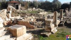 Stratonikeia Antik Kenti tarihçesi ve günümüzdeki kalıntıları nelerdir?