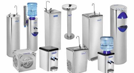 Su sebili nasıl kolay ve pratik temizlenir?