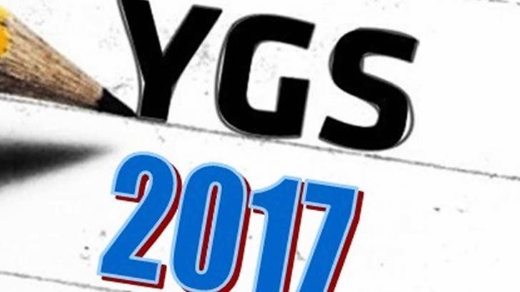 2017 YGS soru ve cevapları yayınlandı