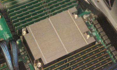 AMD Yeni İşlemcisi İle Kasıp Kavuracak: Karşınızda 32 Çekirdekli İşlemci