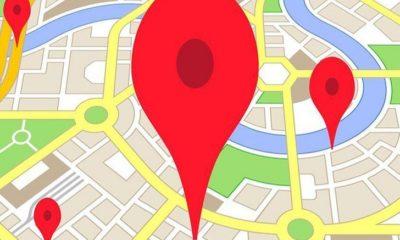 Bundan Böyle Google Haritalar Uygulaması İle Aracınızı Kaybetmeyeceksiniz!