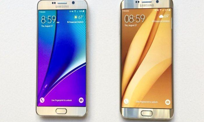 Galaxy S8 ve Galaxy S8 Plus Arasındaki Farklar Nelerdir?
