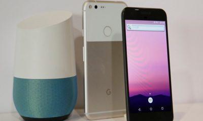 Google, Giriş Seviyesi Bir Telefon İçin Hazırlanıyor!
