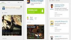 Google Play Store Alternatifi: Uptodown Uygulamasını Kullanabilirsiniz!
