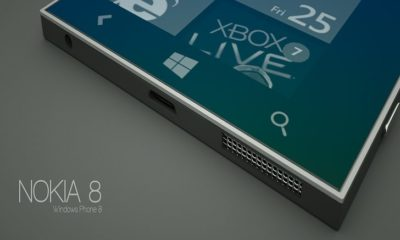 Karşınızda Nokia 7 ve Nokia 8 Modelleri!