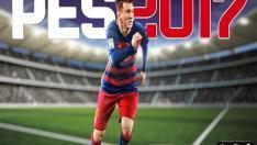 PES 2017 Oyunu, Android ve iOS İşletim Sistemleri İçin Kısmen Yayınlandı!
