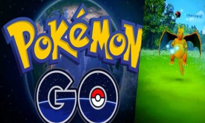 Pokemon GO Rekor İndirme Sayısına Ulaştı!