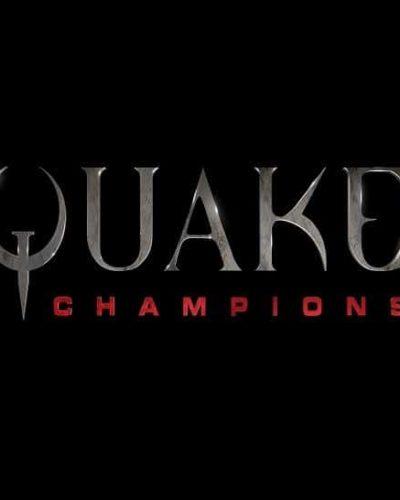 Quake Geri Dönüyor!