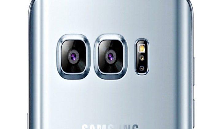 Samsung, Galaxy Note 8 Üzerinde Çift Kamera Olacağı Duyuruldu!