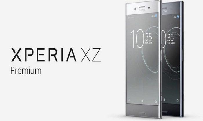 Sony Xperia XZ Premium Modeli Ne Zaman Satışa Çıkacak?