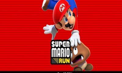 Super Mario Run Oyununun Android Versiyonu Çıktı!