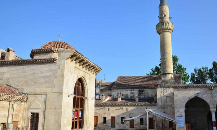 Adana'da gezilmesi gereken 5 ünlü Tarihi Camii