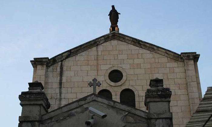 Adana'daki Bebekli Kilise nerededir? Tarihi özellikleri ve Fotoğrafları