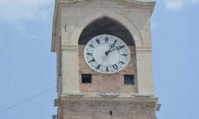 Adana'daki Büyük Saat Kulesi Nerede? Özellikleri ve Fotoğrafları