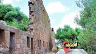 Aigai Antik Kenti nerede? Tarihçesi ve Kalıntıları nelerdir? Fotoğrafları