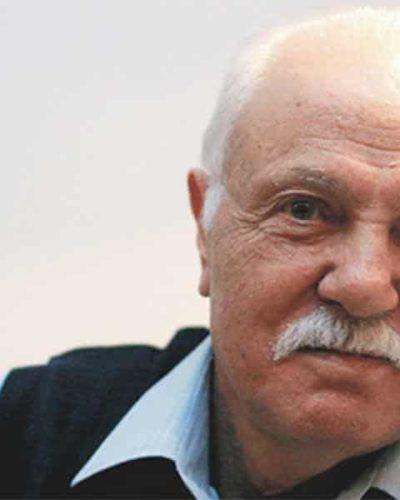 Ali Püsküllüoğlu Kimdir? Hayatı, Biyografisi, Eserleri, Fotoğrafları