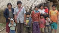 Amazonlarda yaşayan Çimaneler, Dünyanın en sağlıklı kalbine sahipler!