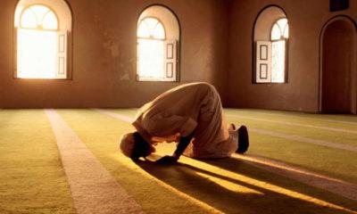 Araştırmaya göre 50 seneye kadar Dünyanın en büyük dini İslam olacak!