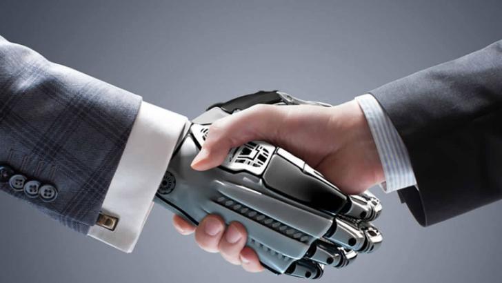 Dünyanın ilk Robot Avukatı göreve başladı!