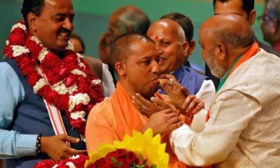 Hindistan'ın Uttar Pradeş eyaletinin yeni başbakanı İslam düşmanı!