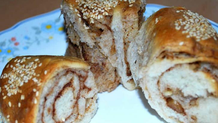 Isparta'nın yöresel kurabiyesi Nokul nasıl yapılır?