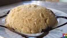 Sütlü ve sütsüz Antakya usulü Peynirli irmik helvası nasıl yapılır?
