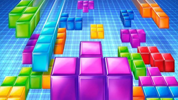 Tetris oynayarak stres bozukluğu, iştahsızlık ve göz tembelliğine elveda!