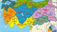 Türkiye coğrafi bölgelere ne zaman ve neden ayrıldı? Bölge ve Bölümler