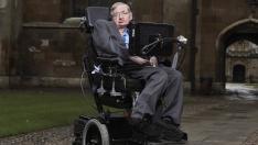 Ünlü bilim adamı Stephen Hawking uzaya gidiyor!