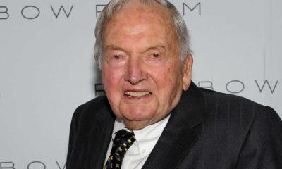 Kalp yetmezliğinden ölen ünlü milyarder David Rockefeller kimdir?