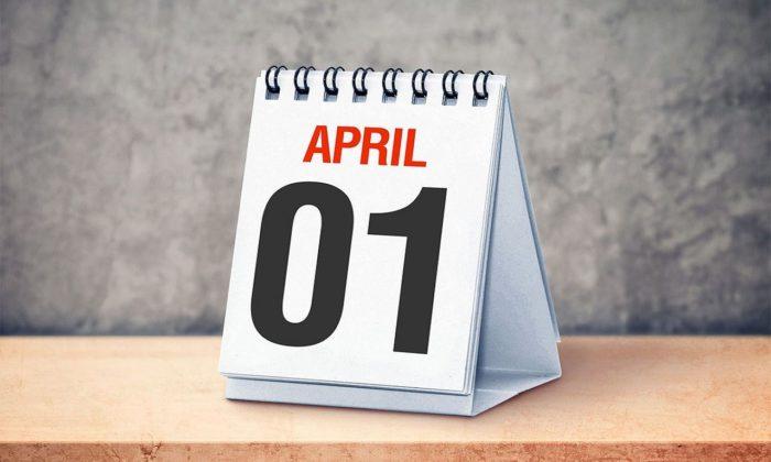 1 Nisan şakası nereden geliyor? 1 Nisan şakasının bilinmeyen gerçekleri