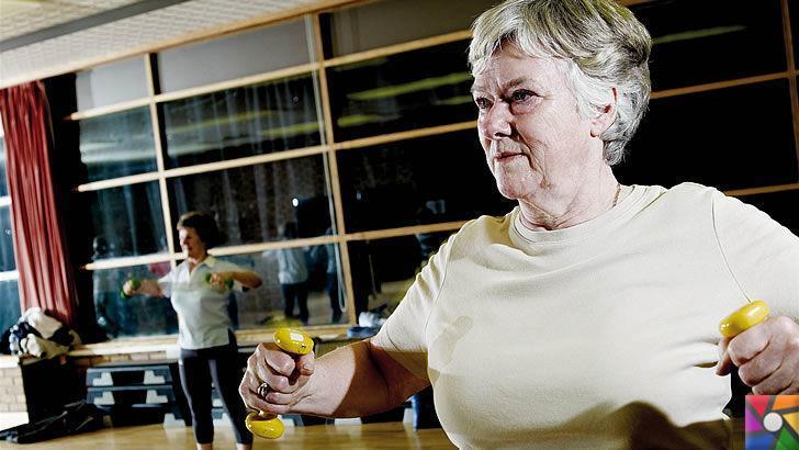 50 yaş sonrası beyni korumak için neler yapmalı?
