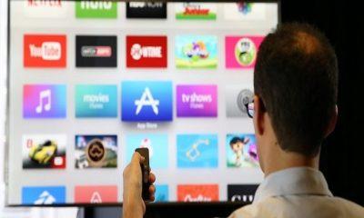 Apple, Kendi TV Servisini Kurmaya Hazırlanıyor!