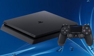 PlayStation 4 Slim Modelinin Depolama Alanı Sadece 1 TB Olacak!