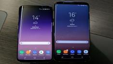 Samsung Galaxy S8 Fiyat İndirimi!