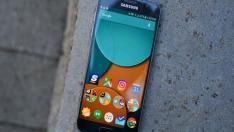 Samsung Galaxy S8 Modeli, Dünyanın En İyi Ekranına Sahip Olan Telefon Seçildi!