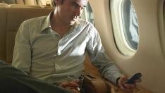 Uçaklarda Telefon Kullanımı Konusu Nihayet Serbest Oluyor!