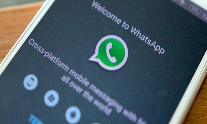 WhatsApp Üzerine Birden Fazla Kişiyi Paylaşmaya Yarayan Yeni Güncelleme Geliyor!