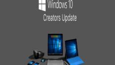 Windows 10 Üzerindeki Yeni Güncelleme Creators Update Tüm Dünyada Yayınlandı!