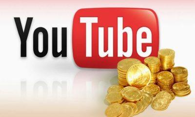 Youtube Üzerinde Para Kazanabilmek İçin 10000 Abone Şartı Getirildi!