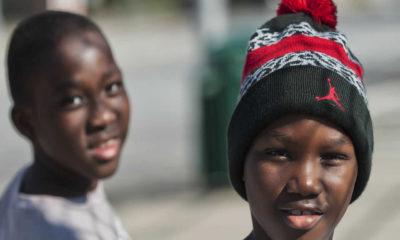 Arap baharı sonrası dağılan Libya'da, Batı Afrikalı göçmenler satılıyor!