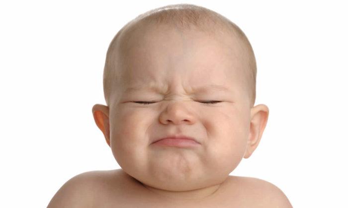 Dünyanın en çok ağlayan ve en az ağlayan bebekleri hangi ülkeden?