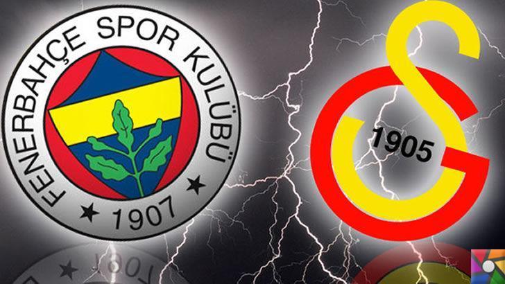 Geçmişten günümüze Galatasaray ile Fenerbahçe arasındaki yaşanan dostluk ve rekabet