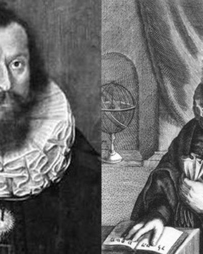 ilk Hesap Makinesinin mucidi Wilhelm Schickard Kimdir? Hayatı ve Biyografisi