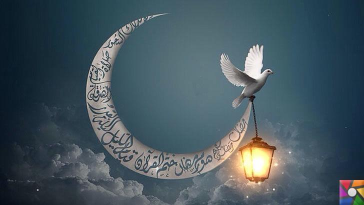 Kandil Nedir? İslam dininde Kandil geceleri var mı? Neden Kandil kutlanır?